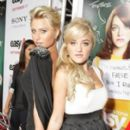 """Screen Gems Premiere Of """"Easy A"""""""