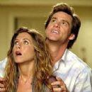 Jennifer Aniston dating Aaron Eckhart