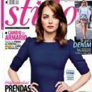 Emma Stone - 430 x 545