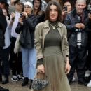 Camila Coelho – Arrives at Christian Dior Womenswear SS 2020 in Paris