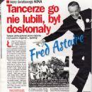 Fred Astaire - Retro Wspomnienia Magazine Pictorial [Poland] (January 2018) - 454 x 642