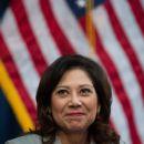 Hilda Solís