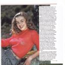Marilyn Monroe - Yours Retro Magazine Pictorial [United Kingdom] (June 2020)