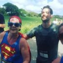 Henry Cavill- May 14, 2017- The Durrell Challenge