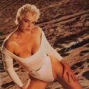 Brigitte Nielsen - 454 x 657