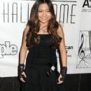 """Glee"" Star Charice's Father Murdered - 454 x 726"