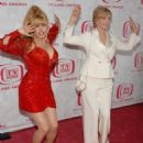 Charo & Florence Henderson - 454 x 566
