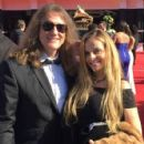 Dave Ellefson and Julie Foley - 426 x 426