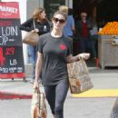Ashley Greene out shopping in Beverly Hills - 454 x 610