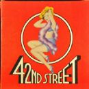 43nd Street, 1980,Musical Jerry Orbach - 454 x 454