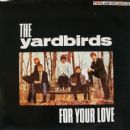 The Yardbirds Album - For Your Love
