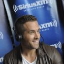 Ryan Reynolds- July 11, 2015-SiriusXM's Entertainment Weekly Radio Channel Broadcasts from Comic-Con 2015 - 408 x 600