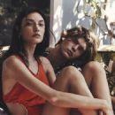 Jacquelyn Jablonski - Vogue Magazine Pictorial [Australia] (February 2017) - 454 x 618