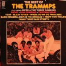 The Best Of The Trammps Featuring: MFSB & The Three Degrees