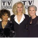 Eartha Kitt, Julie Newmar, Lee Meriwether