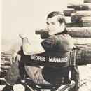 George Maharis - 280 x 349