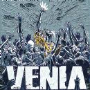 Venia Album - Frozen Hands