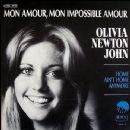 Olivia Newton-John - Mon Amour, Mon Impossible Amour