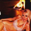 Valeriya Kudryavtseva - Maxim Magazine Pictorial [Russia] (January 2011)