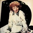 Greer Garson - Photoplay Magazine Pictorial [United States] (May 1949)