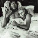 Charles Bronson and Jill Ireland - 454 x 596