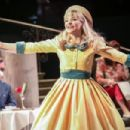 """Dove Cameron – Performs in """"The Light in the Piazza"""" Play at the Royal Festival Hall in London 06/12/2019 - 454 x 303"""