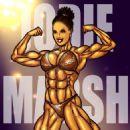 Jodie Marsh  -  Publicity - 454 x 511