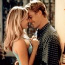 Ali Larter and Paul Walker