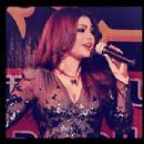 Haifa Wehbe - 347 x 343
