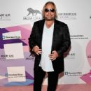 Singer Vince Neil of Motley Crue attends the 21st annual Keep Memory Alive