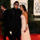 Demi Moore - 66th Annual Golden Globe Awards, 2009-01-11