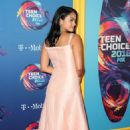 Camila Mendes – 2018 Teen Choice Awards in Inglewood - 454 x 681