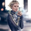 Mia Wasikowska - Vogue Magazine Pictorial [Australia] (July 2016) - 454 x 615