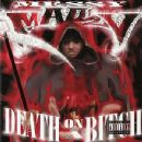 Messy Marv Album - Death on a Bitch