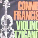 Connie Francis - Violino Tzigano