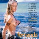 Man Magazine Spain - August 2002