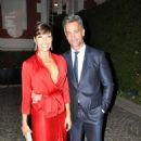 Osvaldo Sabatini and Catherine Fulop