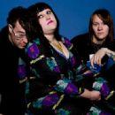 Beth Ditto - The Gossip - photo shoot - 454 x 334