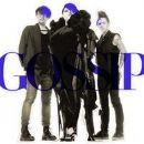 The Gossip album cover - 215 x 194