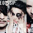 The Gossip album cover - 454 x 340