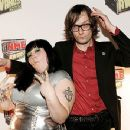 Beth Ditto with Jarvis Cocker - 431 x 350