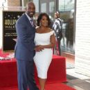 Niecy Nash – Star on the Hollywood Walk of Fame in Los Angeles - 454 x 654
