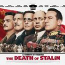 The Death of Stalin (2017) - 454 x 340