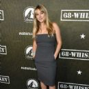 Hassie Harrison – '68 Whiskey' Premiere Party in Los Angeles