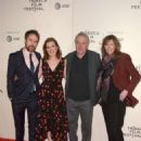 Susanna White – 'Woman Walks Ahead' Premiere at 2018 Tribeca Film Festival in NY
