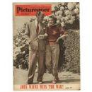 Picturegoer Aug 25 1951 (Glynis Johns and Antony Darnborough) - 454 x 454