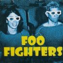 Foo Fighters - Tough Fighters
