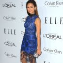 Nina Dobrev: ELLE's 19th Annual Women In Hollywood Celebration - 382 x 594