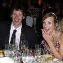 Milla Jovovich and Paul w. s. Anderson