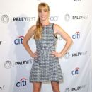 Heather Morris Paleyfest 2015 Glee Presentation In Hollywood